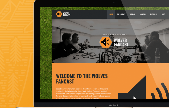 Wolves Fancast